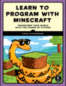 Learn_to_Program_with_Minecraft___No_Starch_Press